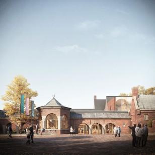 Schoenen museum Waalwijk
